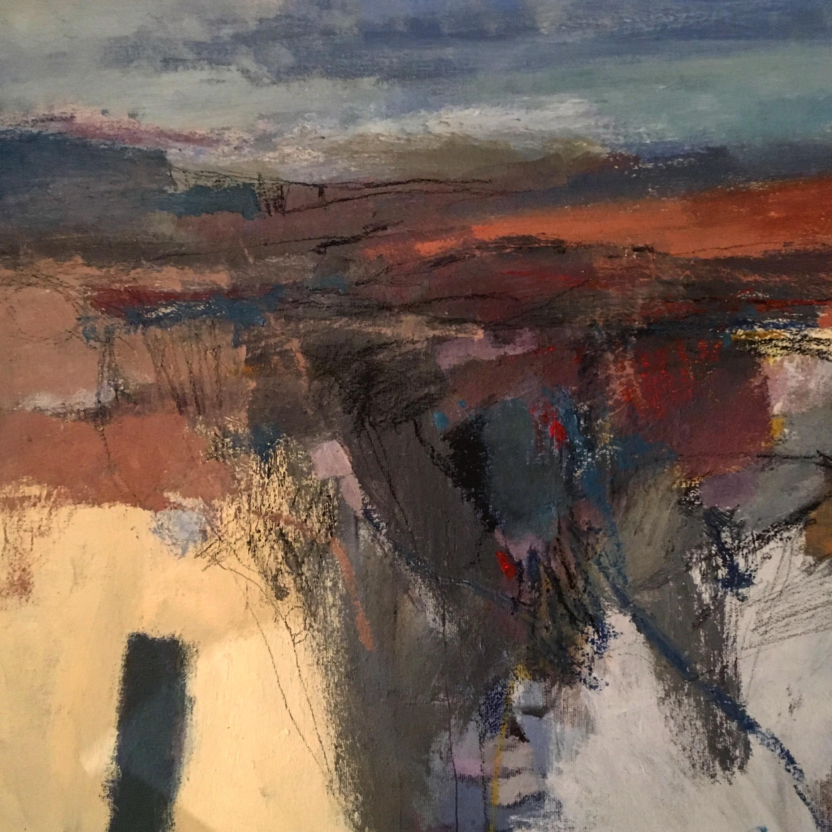 Exmoor landscape II
