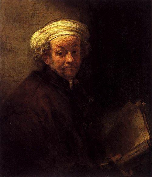 rembrandt-self-portrait-as-the-apostle-paul